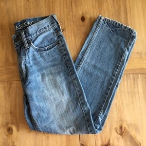 American Eagle Slim Fit Jeans
